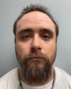 Nicholas Mahar a registered Sex Offender of New York