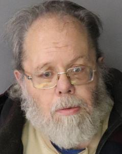 John Keeley a registered Sex Offender of New York