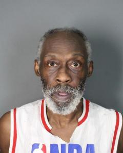 James Duncan a registered Sex Offender of New York