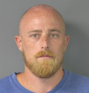 Corey Teed a registered Sex Offender of New York
