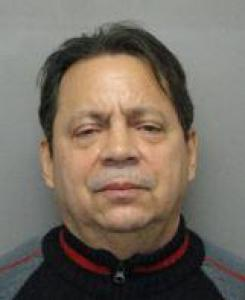 Anthony Quinones a registered Sex Offender of Connecticut
