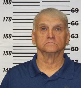 Robert Caleb a registered Sex Offender of New York