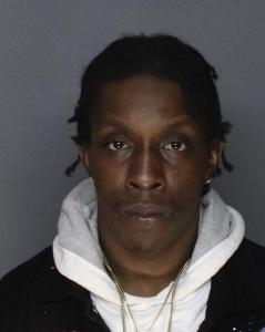 Eric Gadson a registered Sex Offender of New York