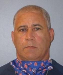 Jose C Zayas a registered Sex Offender of New York