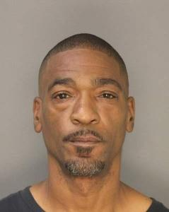 Calvin W Buford a registered Sex Offender of New York