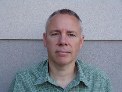 Scott Reed a registered Sex Offender of New York