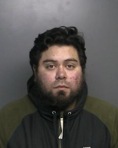 Christian Alvarez a registered Sex Offender of New York