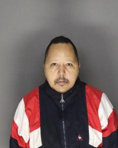 David Wu a registered Sex Offender of New York