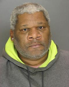Bryant Jackson a registered Sex Offender of New York