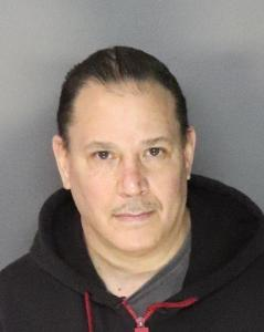 William Almodovar a registered Sex Offender of New York