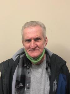 Raymond Burton a registered Sex Offender of New York
