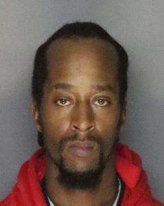 Ruben Wyatt a registered Sex Offender of New York