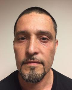 Esteban Cintron a registered Sex Offender of New York