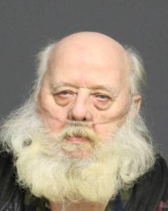 Robert A Akins a registered Sex Offender of New York