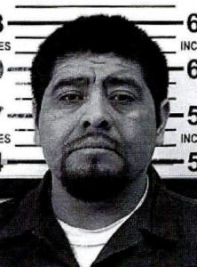 Santos Sesam a registered Sex Offender of New York