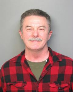 Thomas Farquharson a registered Sex Offender of New York