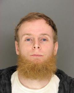 Jared Quackenbush a registered Sex Offender of New York