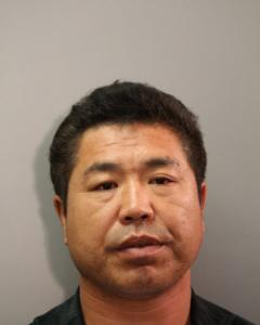 Zhao Yin a registered Sex Offender of New York