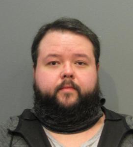 Christopher Harrington a registered Sex Offender of New York