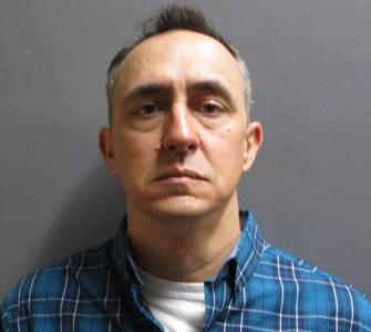 Jason Lindsay Bowen a registered Sex Offender of New York