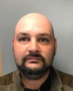 Jason Bertran a registered Sex Offender of New York