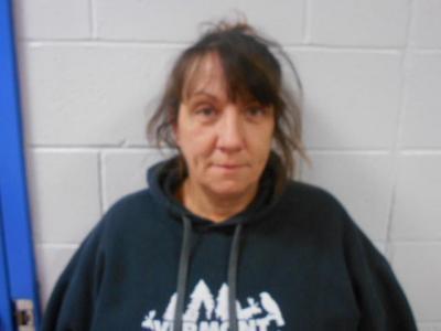 Shelly L Baker a registered Sex Offender of New York