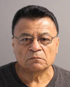 Washington Argudo a registered Sex Offender of New York