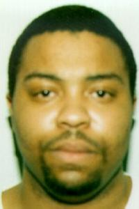 Jamell Brooks a registered Sex or Violent Offender of Indiana