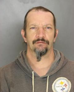 Eric W Curtis a registered Sex Offender of New York