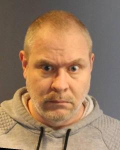 Robert Ranzenbach a registered Sex Offender of New York