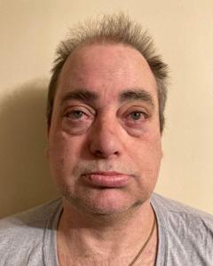 John Wilson a registered Sex Offender of New York