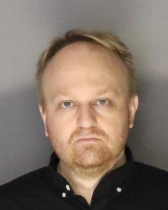 Brian Elig a registered Sex Offender of New York