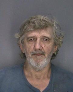 Michael Bove a registered Sex Offender of New York