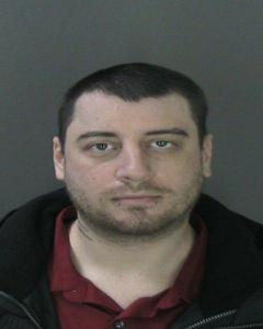 Michael Bombard a registered Sex Offender of New York
