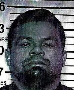 Selvin M Vasquez a registered Sex Offender of New York