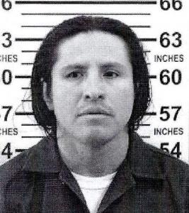 Junior Vicuna a registered Sex Offender of New York