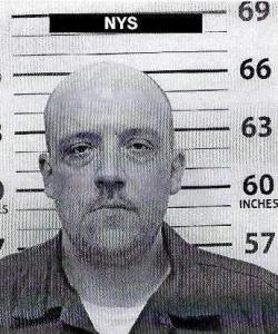 Brian L Sanders a registered Sex Offender of New York