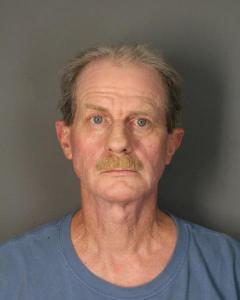 Mark Herbert a registered Sex Offender of New York