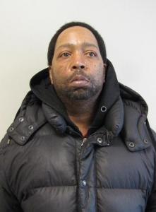 James Jenkins a registered Sex Offender of New York