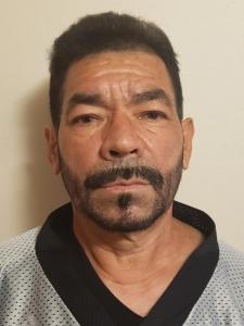 Jesus Cortez-moreno a registered Sex Offender of New Jersey