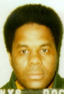 Walter Gilcrest a registered Sex Offender of New York
