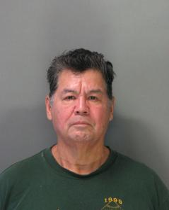Robert Benedict a registered Sex Offender of New York