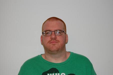 Tyler Dean Delles a registered Sex Offender of New York