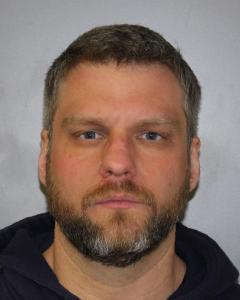 Brien Beevers a registered Sex Offender of New York