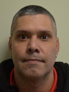 Abraham Perez-maldonado a registered Sex Offender of New York