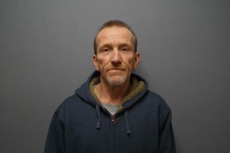 Donald Atkins a registered Sex Offender of New York