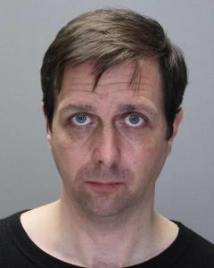 Darrin E Huber a registered Sex Offender of New York
