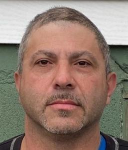 Vincenzo Multari a registered Sex Offender of New York
