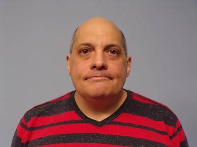 Christopher Ferrara a registered Sex Offender of New York