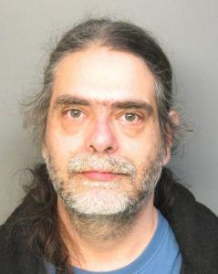 Francis Pascuzzi a registered Sex Offender of New York